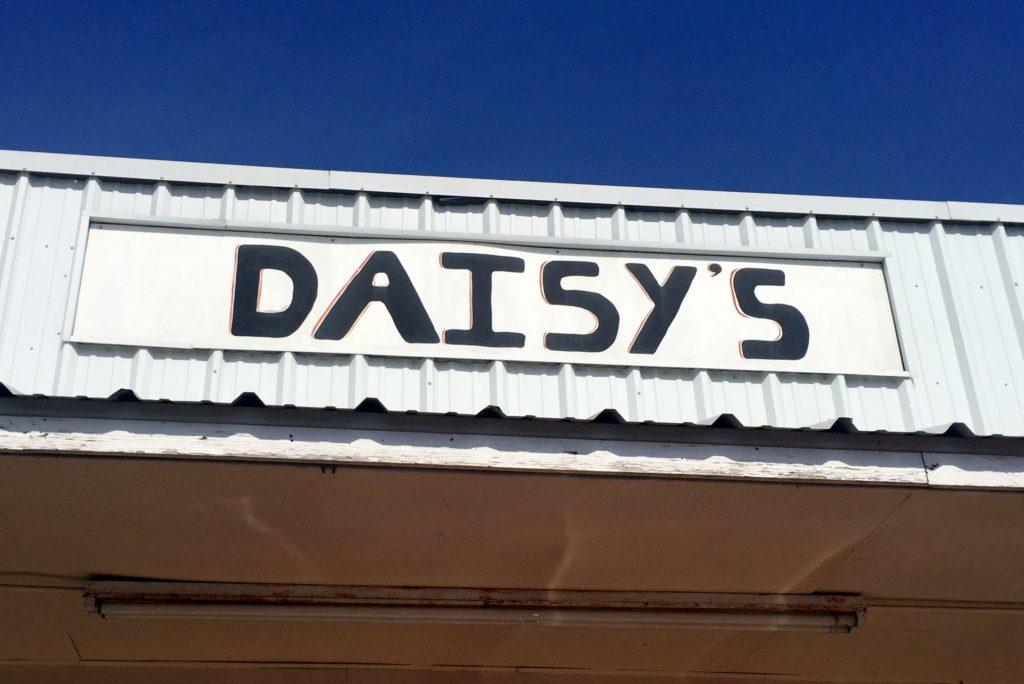 Daisy S Brenham Menus